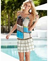 лека и слънчева дамска рокля подходяща за всички случаи