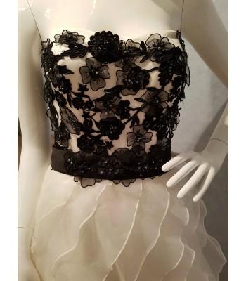 3D бална рокля модел 2019 с екстравагантен дизайн