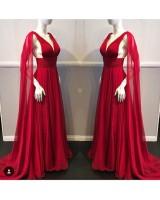 абитуриентска рокля в римски стил в цвят по поръчка