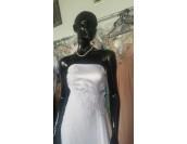 дамска булчинска сватбена рокля
