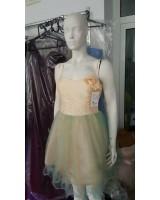 туту бална рокля в микс от гами Официални Рокли Благоевград 2020