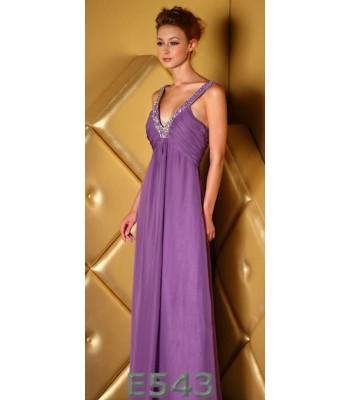 бална рокля в 7 слънчеви гами мин и макс размери