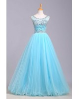 бална рокля тип принцеса колекция 2019