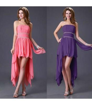 модерни и изгодни шаферски рокли в 2 гами