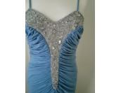 дамска вечерна маркова абитуриентска рокля