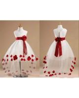 шаферска рокля за деца и момичета по поръчка