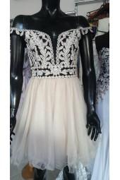 официална абитуриенска бална рокля Благоевград 2020