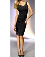 еластична маркова класическа бизнес рокля