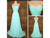 евтина дълга рокля в цвят по поръчка